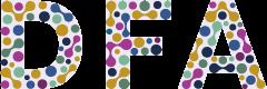 DFA Mobile Retina Logo